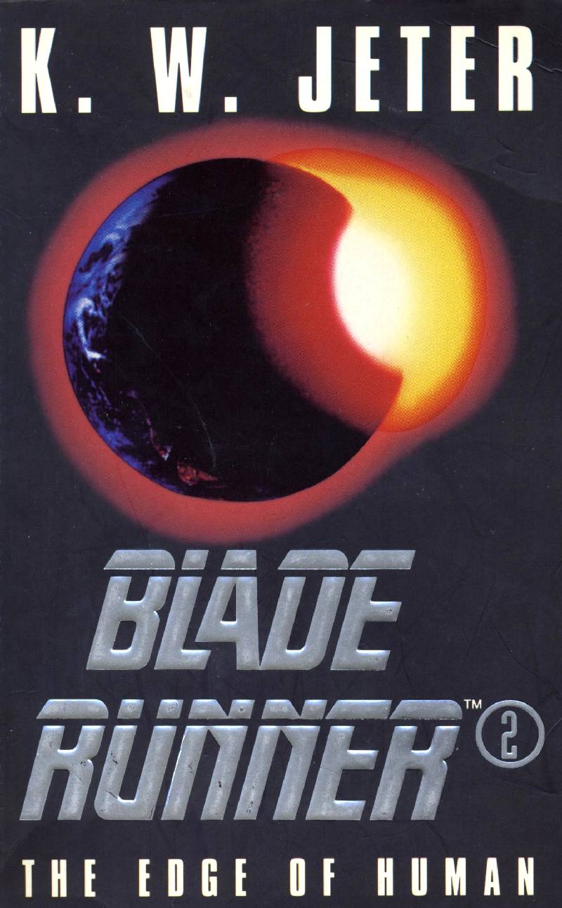 blade runners definition of human Blade runner's perspective on human nature is that we long to fully understand our purpose and meaning in life, and that we all are seeking some sort of truth about ourselves and our humanity as a whole.